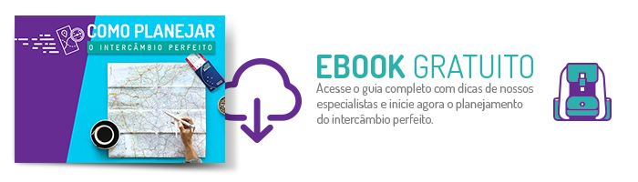 Ebook Planejamento Intercâmbio