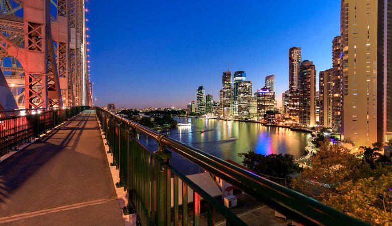 Comprovação financeira para a Austrália